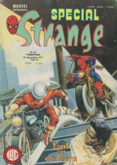 Spécial Strange -10- Spécial Strange 10