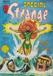 Spécial Strange -12- Spécial Strange 12