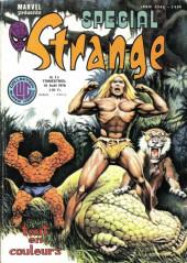 Spécial Strange -13- Spécial Strange 13