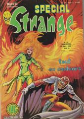 Spécial Strange -19- Spécial Strange 19