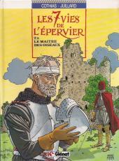 Les 7 Vies de l'Épervier -5a90a- Le maître des oiseaux