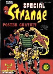 Spécial Strange -20- Spécial Strange 20