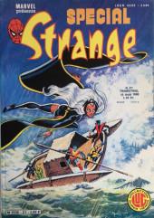 Spécial Strange -21- Spécial Strange 21