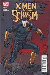 X-Men: Prelude to Schism (2011) -3- Part 3