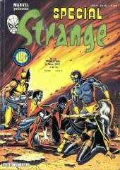 Spécial Strange -23- Spécial Strange 23