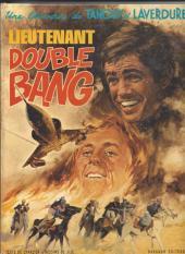 Tanguy et Laverdure -13a1971- Lieutenant Double Bang