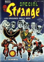 Spécial Strange -24- Spécial Strange 24