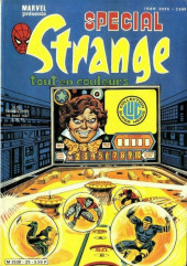 Spécial Strange -25- Spécial Strange 25