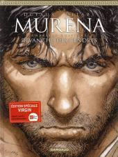 Murena -8TS2- Revanche des cendres