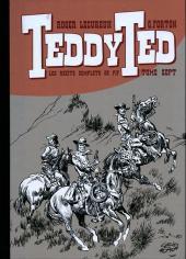 Teddy Ted (Les récits complets de Pif) -7- Tome sept