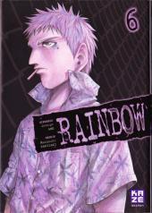 Rainbow -6a- Tome 6