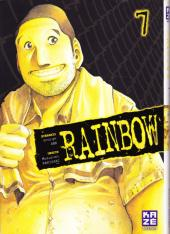 Rainbow -7a- Tome 7