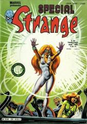 Spécial Strange -29- Spécial Strange 29