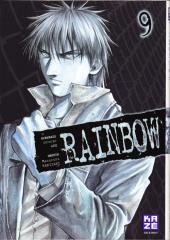 Rainbow -9a- Tome 9