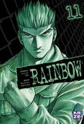 Rainbow -11a- Tome 11