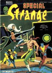 Spécial Strange -30- Spécial Strange 30