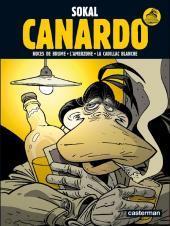 Canardo (Une enquête de l'inspecteur)