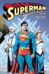 Superman - Origines secrètes -2- Tome 2
