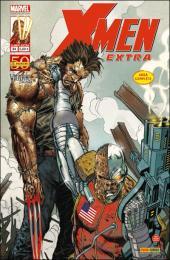 X-Men Extra -84- Demain meurt aujourd'hui