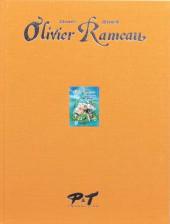 Olivier Rameau -4TT- La caravelle de n'importe où