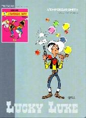 Les trésors de la bande dessinée -7- Lucky Luke - L'Empereur Smith