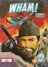 Wham ! (2e série) -60- La vallée en flammes