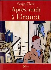 (AUT) Clerc -4- Après-midi à Drouot