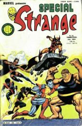 Spécial Strange -36- Spécial Strange 36