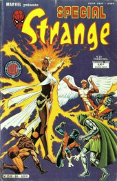 Spécial Strange -38- Spécial Strange 38