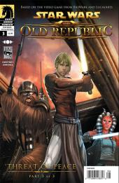 Star Wars: The Old Republic (2010) -3- Threat of Peace 3