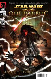 Star Wars: The Old Republic (2010) -5- Blood of the Empire 2