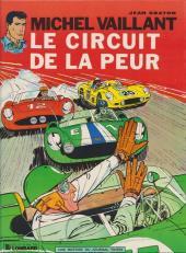 Michel Vaillant -3e1984- Le circuit de la peur