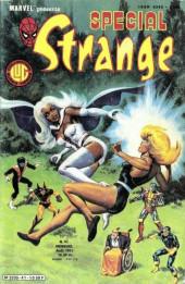 Spécial Strange -41- Spécial Strange 41