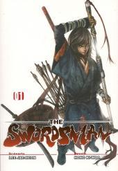 Swordsman (The) -1- Tome 1