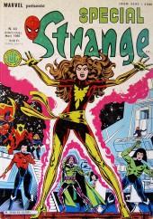 Spécial Strange -43- Spécial Strange 43