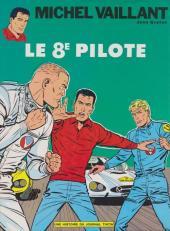 Michel Vaillant -8a1968- Le 8e pilote