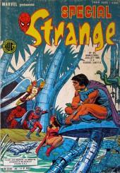 Spécial Strange -45- Spécial Strange 45