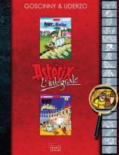 Astérix (L'intégrale - France Loisirs 2010) -12- Astérix et les Goths - Astérix Gladiateur