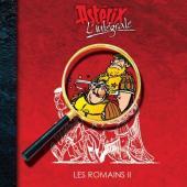 Astérix (L'intégrale - France Loisirs 2010) -HS12- Les Romains II