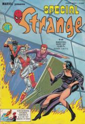 Spécial Strange -49- Spécial Strange 49