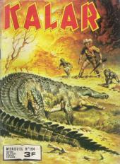 Kalar -194- Les lions de Daulaghiri
