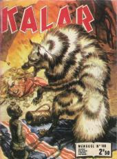 Kalar -188- Les fils de la défaite