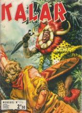 Kalar -173- L'oiseau de mort