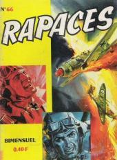 Rapaces (Impéria) -66- Sus au Tirpitz