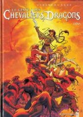 La geste des Chevaliers Dragons -1- Jaïna