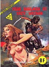 Super-Terrifiant (Elvifrance) -1- Pédé Sholmes et Taty Watson