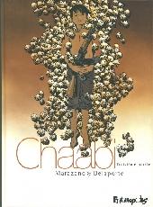 Chaabi -3- La révolte - Troisième partie