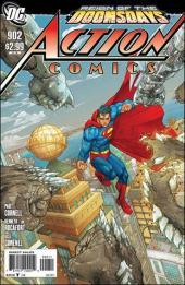 Action Comics (1938) -902- Reign of doomsdays part 2