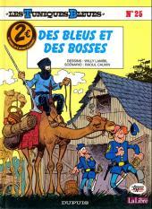 Les tuniques Bleues -25Déc- Des Bleus et des bosses