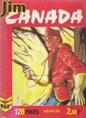 Jim Canada -233- Aux armes !